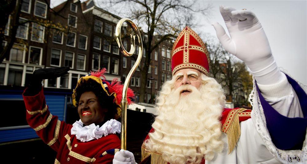 Sinterklaassprookje