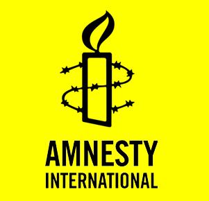 Amnesty Schrijfmarathon