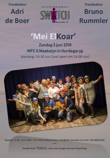 Concert Mei Elkoar