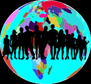 Wereldcafé op 19 september 2018