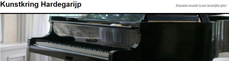 Winnaar Internationaal Franz Liszt pianoconcours in Hurdegaryp. Afgelast in verband met het coronavirus.